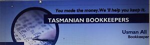 Tasmanian Bookkeepers West Hobart Hobart City Preview