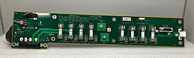 Nice Ge Healthcare Vct Fuse Board For Dioneer Magnetics Pn332158