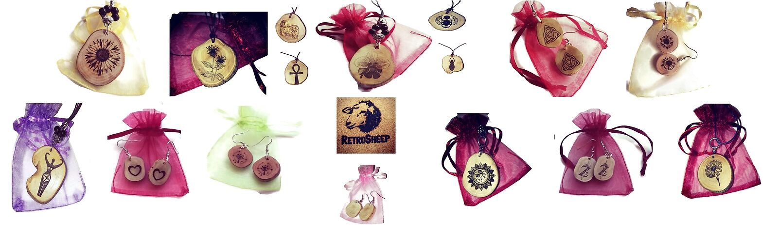 Handmade Personalised Gifts #Ebay