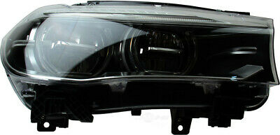 Headlight Assembly-Marelli Right WD Express 860 06262 321