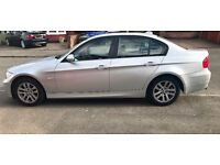 BMW 320i 2.0 SE AUTOMATIC WITH FULL LEATHER
