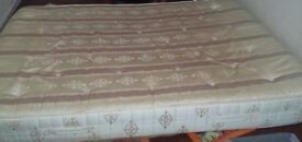 Used Mattress (spring Mattress) for sale