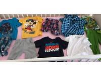 Boy Clothing size 2 years