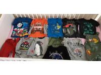 Size 2 years boy clothes
