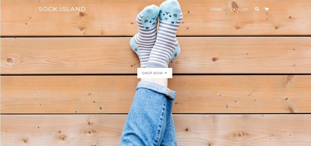 Profitable Shopify Dropshipping Ecommerce Website Business for sale (Socks  & Footwear Store) | in Whitechapel, London | Gumtree