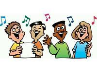 Singing Performance and Theory Tuition