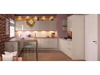 Ats Kitchen Fitters We can supply from an 8 unit kitchen for as little as £1,499 or supply and fit
