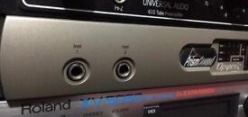 Prism Sound Orpheus Soundcard Interface Midi Audio Converter