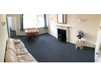 Spacious one bedroom flat for rent on Blossomfield Road, Solihull.