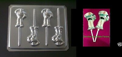 BUZZ LIGHTYEAR Toy Story Chocolate Candy Soap Mold for sale  Shipping to India