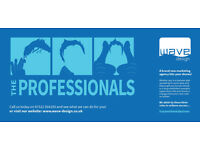 Wave Design - The Professional Design Service