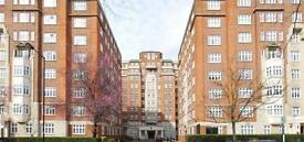 Bright and spacious 2 bedroom flat in St John's Wood