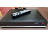 Samsung BD-DT7800 SMART FREEVIEW RECORDER MAKES ALL BRANDS OF TV SMARTER!