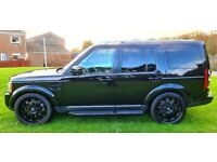 Land Rover, DISCOVERY, Estate, 2012, Other, 2993 (cc), 5 doors