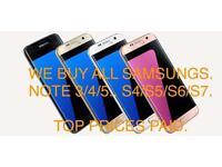 Samsung wanted