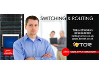 Absolutely Free Cisco CCNA R&S training with a CCIE level instructor - Hurry limited places only