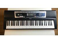 Keyboard Yamaha organ piano