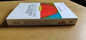 Andy Field Statistics- 4th Edition