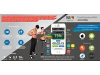 MYZONE £50 VOUCHER MZ-3 Heart Rate Monitor and also for MYZONE WATCH!