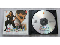 Bollywood / Indian / Hindi CD's - See description