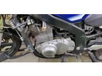 Suzuki gs500f spares/repairs