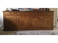 laura ashley furniture sideboard a console table