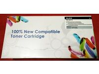 Brother Compatible Toner Cartridge - TN3170 / TN3280 (black)