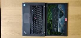 Thinkpad T460- IPS Full HD