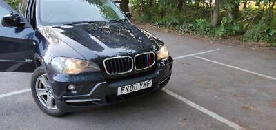 BMW X5 3.0D for sale/swap