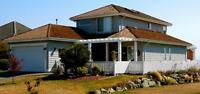 WATERFRONT HOME PARKSVILLE /QUALICUM