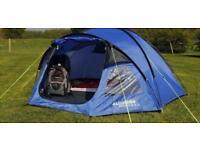 Two man Eurohike tent