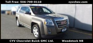 2012 GMC Terrain SLE-1 FWD - Rear Camera & Bluetooth