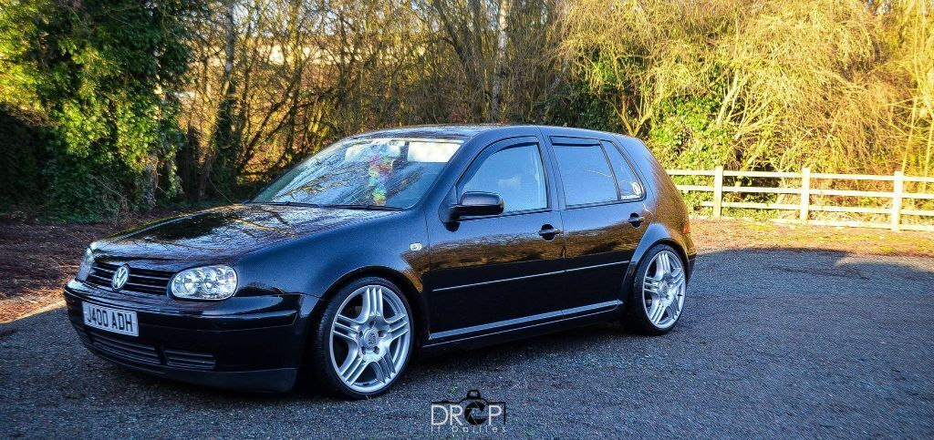 vw golf mk4 gt tdi 130 lowered price reduction in saxilby lincolnshire gumtree. Black Bedroom Furniture Sets. Home Design Ideas