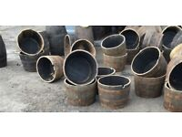 Solid Oak Whisky Wine Whiskey Barrel Planters SPECIAL OFFERS 10 FOR £135 OR 20 FOR £250
