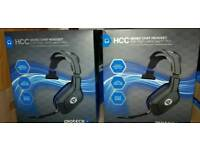 Ps4/xbox one headset