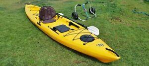 Offshore Fishing Kayak