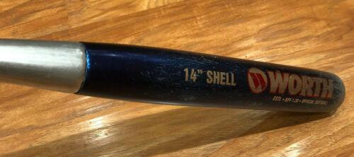 $300 Worth Supercell Slowpitch Softball Bat 34 27 legit mach Resmondo Powercell