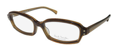 NEW PAUL SMITH 431 COLORFUL COMFORTABLE AUTHENTIC EYEGLASS FRAME/EYEWEAR/GLASSES