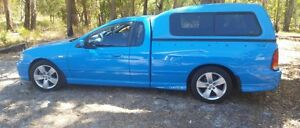 Ford Falcon  low kms Australind Harvey Area Preview