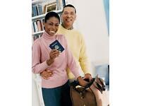 IMMIGRATION SOLICITORS LONDON - Settlement, Citizenship, EU Applications, Marriage-Spouse Visas