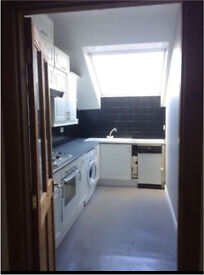 UNFURNISHED 2 BEDROOM FIRST FLOOR FLAT FOR LEASE IN INVERURIE