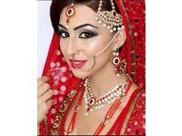 Bridal make up artist £150