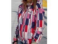 Westbeach Female Ski Jacket