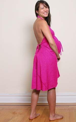 Maternity Hospital Gown | eBay