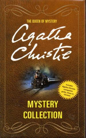 Agatha Christie Mystery Collection Ebay