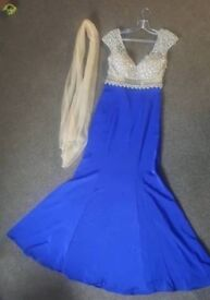 Prom/Evening Dress Size 10