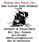 Modern Day Pirates LLc