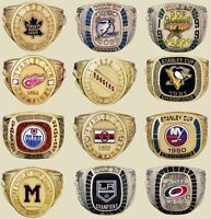 Looking For Molson Stanley Cup Rings