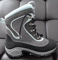 COLUMBIA BUGABOO SNOW BOOT - Womens 8 - As New