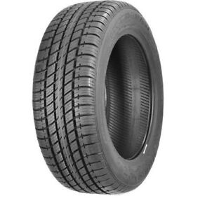 4 new Uniroyal Tiger PAW Ice & Snow 3 winter tires 195/65/R15
